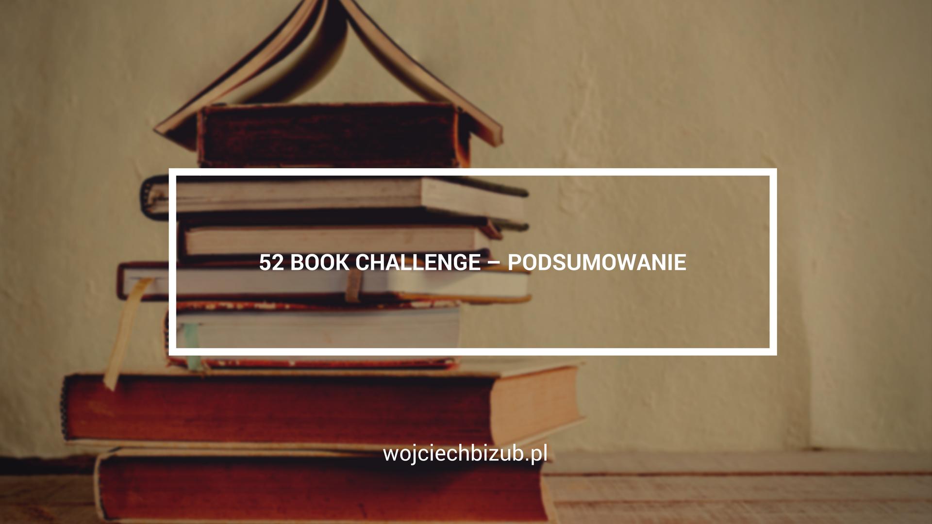 książki wyzwanie