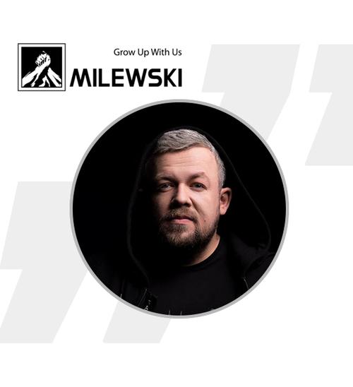 Łukasz Milewski Milewski i partnerzy