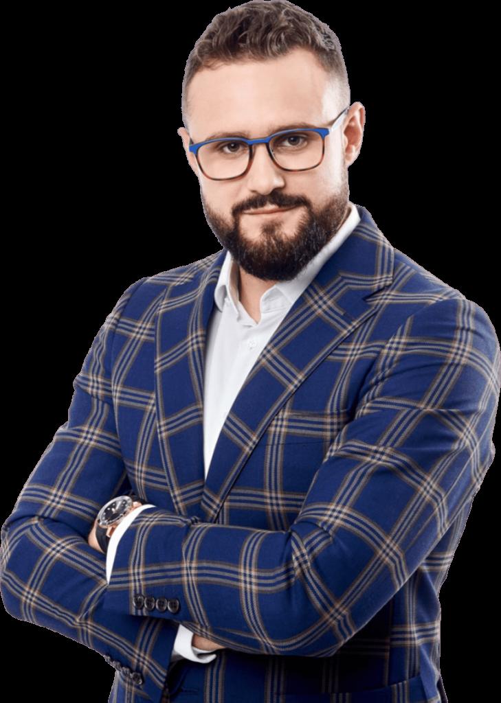 Wojciech Bizub Odczaruj Marketing